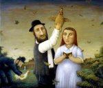 Евреи национальность по матери