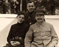 Николай Власик — телохранитель Сталина. Правдивая история
