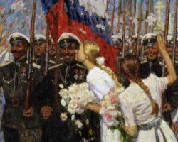Российский флаг — что означают полосы на нем