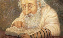 Еврейские пословицы: сборник самых лучших