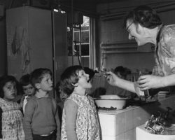 Запретили рыбий жир в СССР в 1970 году. Почему?