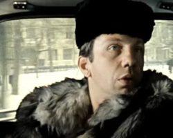 Савелий Крамаров. Биография актера. Личная жизнь. Фото