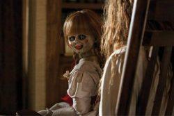 Аннабель - история проклятия куклы. То, от чего кровь стынет в жилах