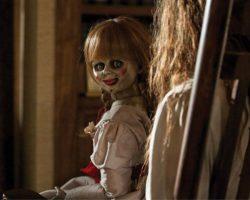 Аннабель — история проклятия куклы. То, от чего кровь стынет в жилах