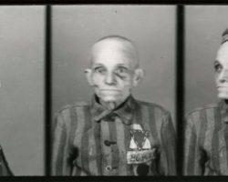 Узники концлагерей (фото). Портреты фотографа, который снимал со слезами на глазах