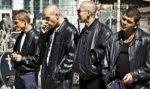 Бандиты в России
