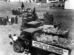 Голод в СССР в 30-е годы был организован Америкой