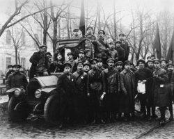 Советские фотографии — настоящие шедевры