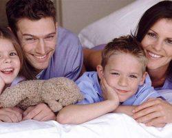 Семейная иерархия — что должны делать родители и что они делать не должны