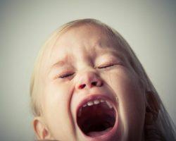 Можно ли бить детей в целях воспитания? Вот что произойдет