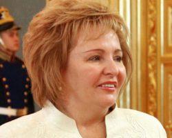 Людмила Путина: где она сейчас и кто её новый муж. Новости о бывшей жене Путина В.В.