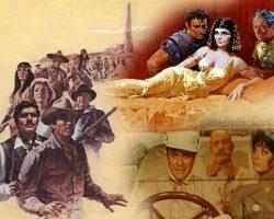 Американские фильмы в СССР в в 70-е годы