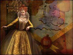Елизавета Тюдор и её мрачные тайны
