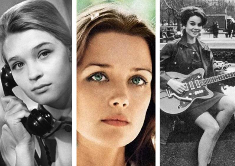 Актрисы СССР