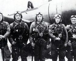 Летчики камикадзе: Как японцы в годы войны использовали пилотируемые самолеты-ракеты