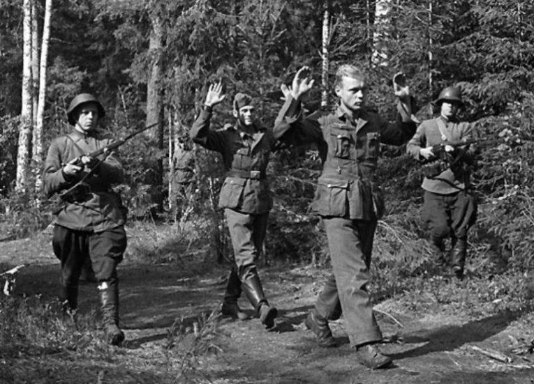 Противники русских