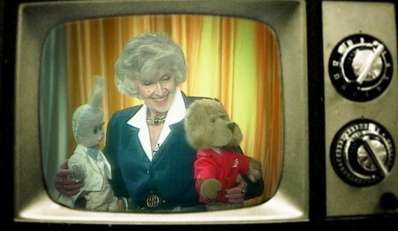 ТВ нашего детства