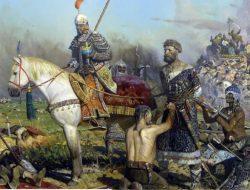 Татаро — монгольское иго. Самые интересные и шокирующие факты