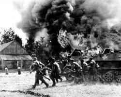 Каратели СС: как они зверствовали  на оккупированной территории СССР