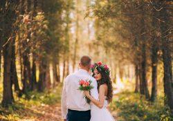 В каком месяце выходить замуж: приметы, которые лучше не исключать