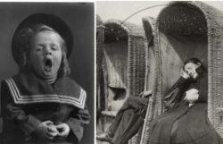 Сонная болезнь - страшный недуг, который медицина не может объяснить до сих пор (фото)