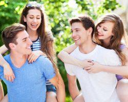 Каким должен быть друг? Типы и признаки
