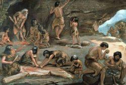 Каменный век - интересные факты о жизни в то время