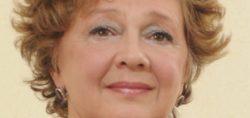 Алина Покровская. Биография актрисы и ее личная жизнь, фото