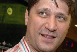 Виктор Логинов. Биография актера и телеведущего, личная жизнь, карьера, фото