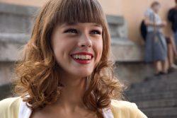 Катерина Шпица. Биография актрисы, личная жизнь, карьера, фото