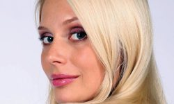 Наталья Рудова. Биография актрисы, личная жизнь. Карьера, фото