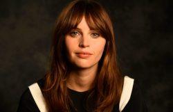 Фелисити Джонс. Биография актрисы, личная жизнь, карьера. Фото