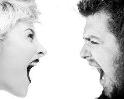 Как справиться с гневом - способы, которые работают