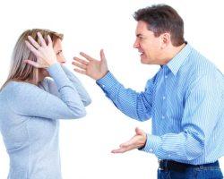 Конфликты в отношениях между мужчиной и женщиной. Способы их избежать