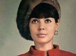 Советские манекенщицы: вот как сложилась их судьба (фото)