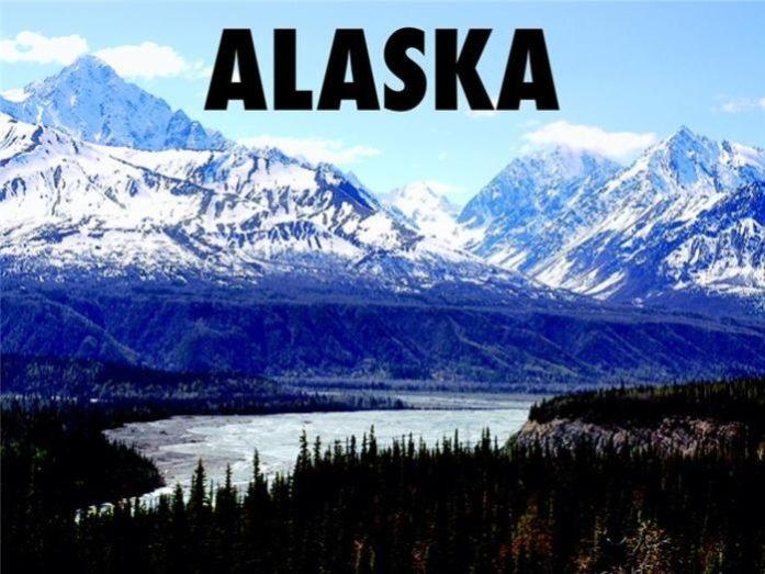 Может ли сейчас Россия вернуть Аляску