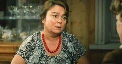 Нина Дорошина. Биография актрисы, причина смерти, личная жизнь, фильмография, фото