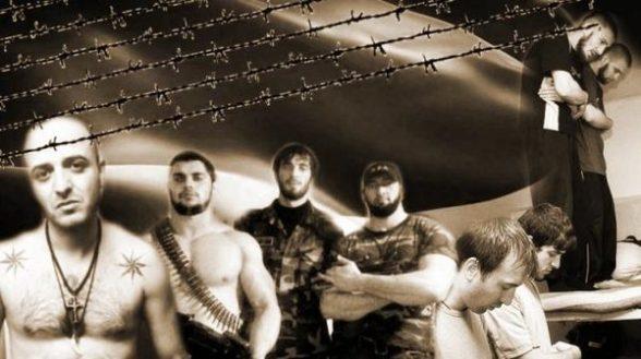Мусульмане в российской тюрьме