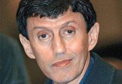 Юрий Айзеншпис: почему первого советского продюсера называли между собой Карабасом-Барабасом
