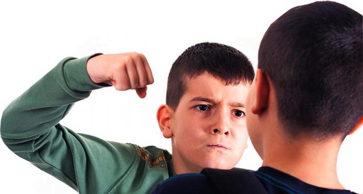 психологические отклонения у ребенка