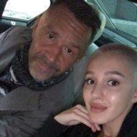 Новая девушка Сергея Шнурова: кто она? С кем встречается музыкант после развода?