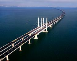 Самые длинные мосты в мире. Топ — 10