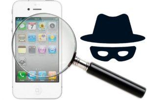 Настройки iPhone