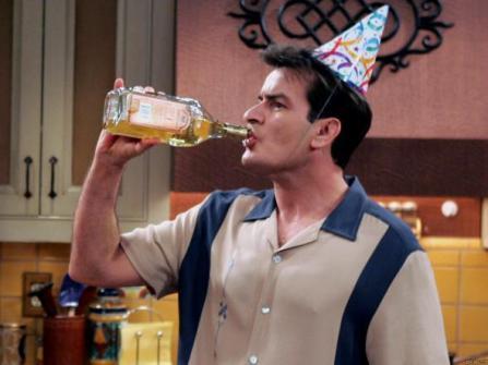 Не люблю день рождения