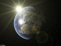 Как появилась жизнь на Земле: альтернативные теории, объясняющие это возникновение