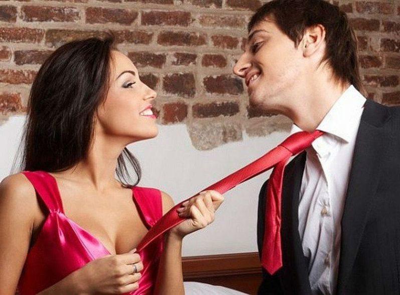 Чего не стоит требовать у мужчин