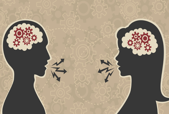 Молчание и игнор после ссоры