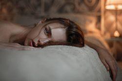 О чем нельзя разговаривать с парнем, с которым спишь уже целый месяц?