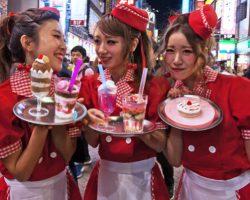 Почему японцы ненавидят туристов, но продолжают их терпеть