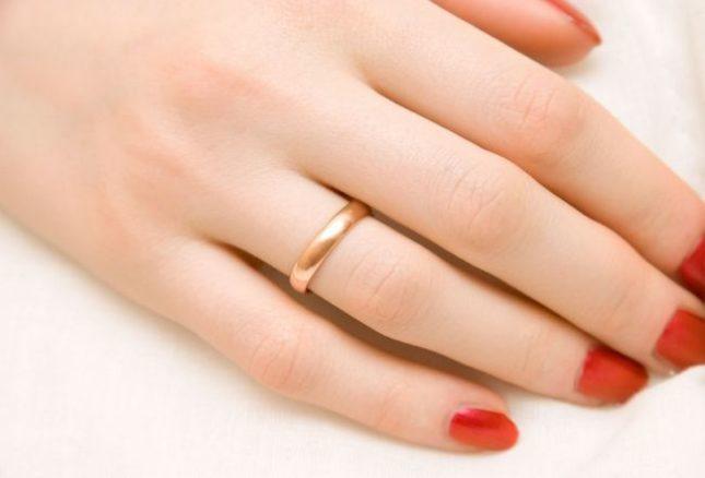 Почему замужняя женщина